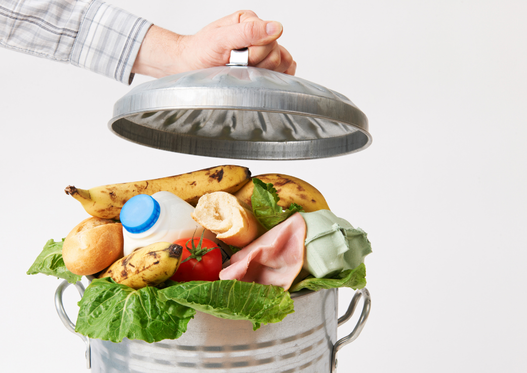 De ce facem risipa alimentară de sărbători?