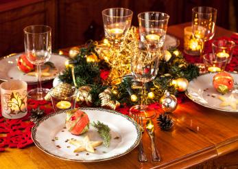 Meniul neschimbat de Crăciun al familiei regale britanice