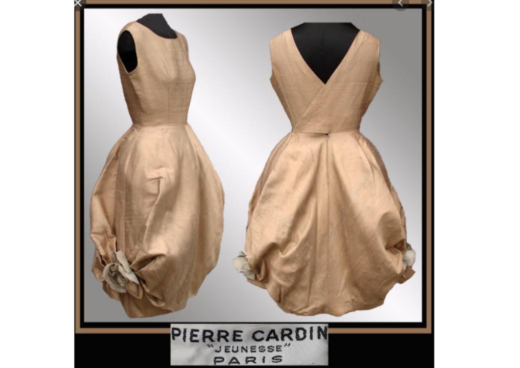 Pierre Cardin a murit la 98 de ani