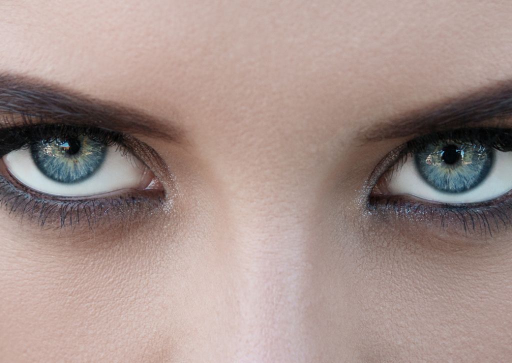 Ochii: tendințe în machiaj, iarna 2020-2021!