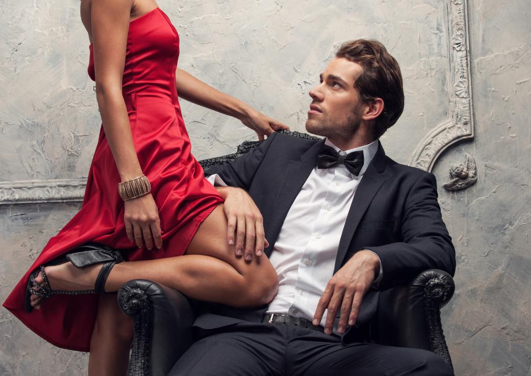 Cum să reînvii pasiunea în cuplu în doar patru săptămâni
