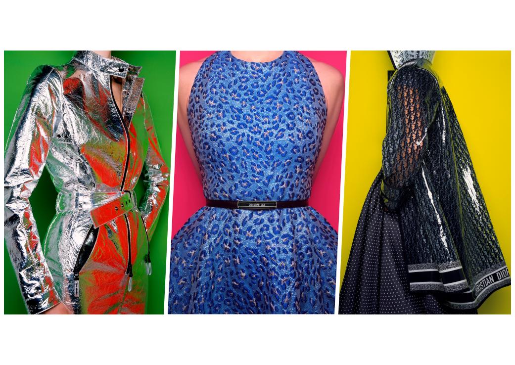 Colecția Christian Dior – Pre-Fall 2021