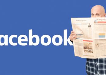 Facebook News vine în Europa