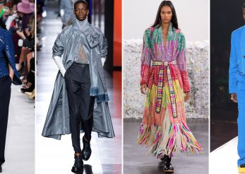 Câștigătorii galei Fashion Awards 2020
