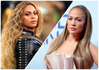J-Lo, acuzată că o copiază pe Beyonce