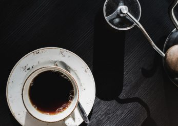 Cafeaua – benefică în curele de slăbire?
