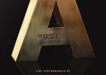 Show-uri live la The Artist Awards