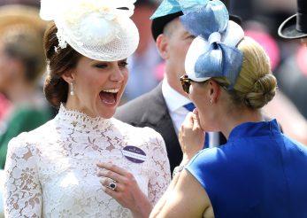 Un nou copil în familia regală britanică