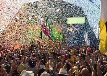 Festival de muzică, anulat pentru a doua oară consecutiv