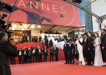 Vești triste de la Cannes