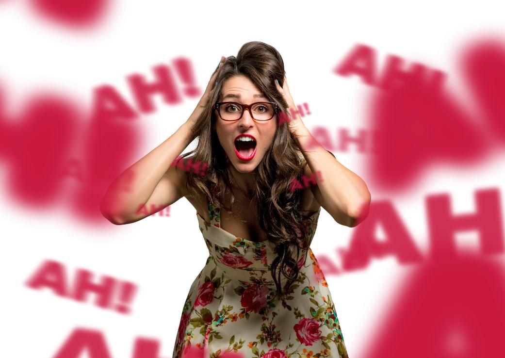 Cum să faci față sentimentelor de panică