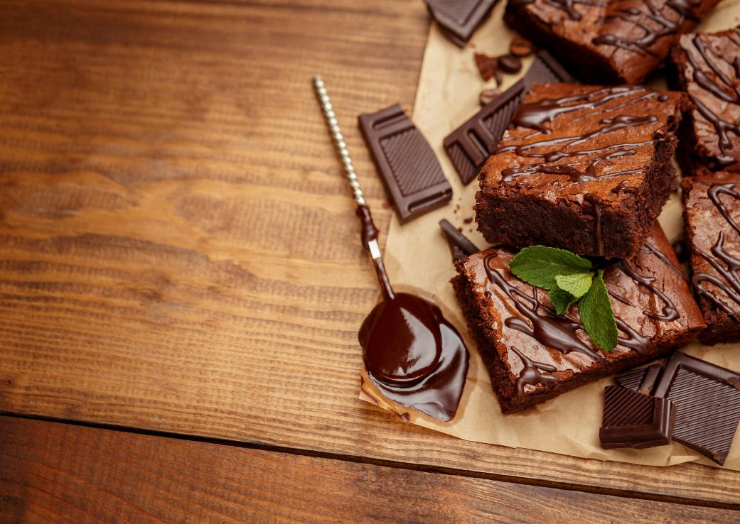 Prăjitura cu ciocolată – vezi aici reţeta perfectă