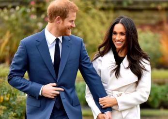 Ducii de Sussex renunță la Social Media