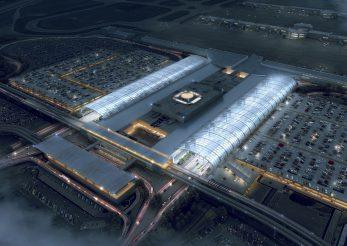 Gările și aeroporturile în care merită să te rătăcești