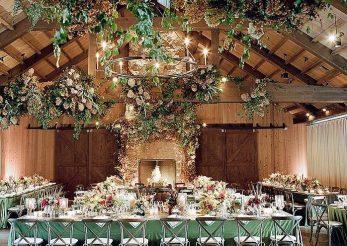 Idei pentru nunțile de iarnă