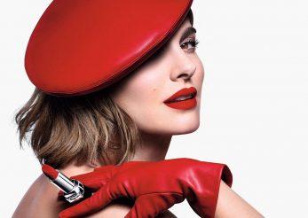 Dior Beauty a lansat un ruj iconic într-o nouă prezentare