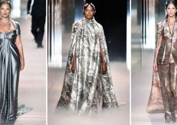 Cele mai bune look-uri din colecțiile Couture din primăvara anului 2021