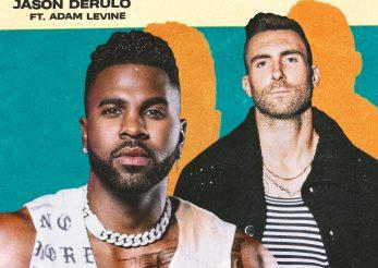 Jason Derulo anunță o colaborare electrizantă cu liderul trupei Maroon 5