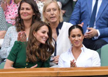 Cum să te menții în formă precum ducesele Meghan și Kate