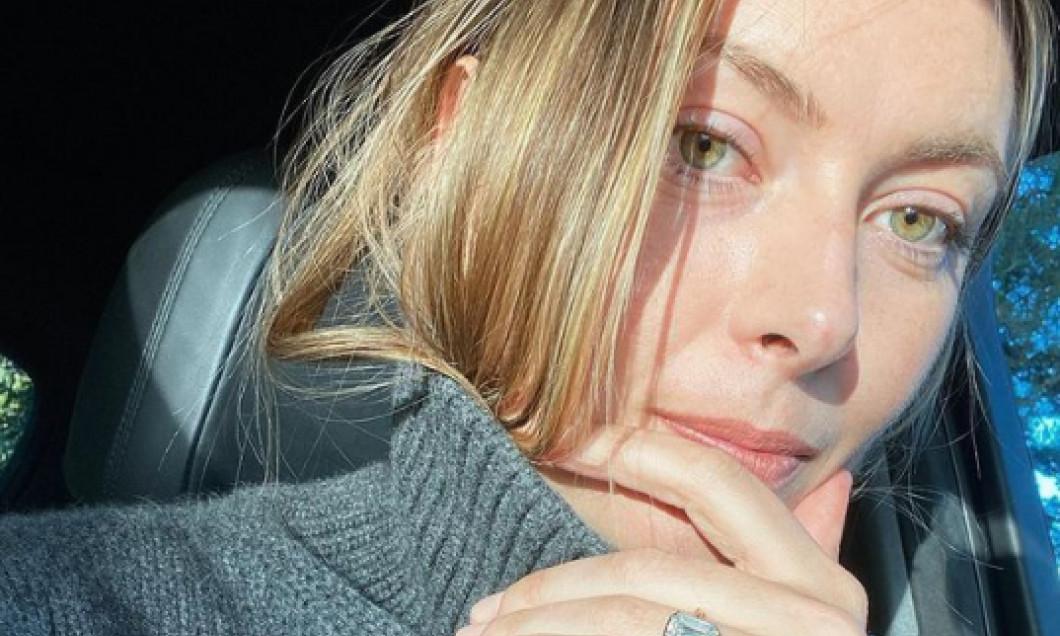 Cât costă inelul de logodnă al Mariei Sharapova