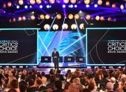 Nominalizările la Critic's Choice TV Awards