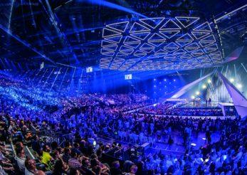 Se organizează sau nu Eurovisionul?