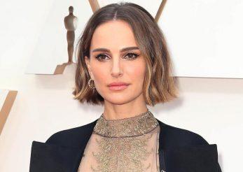 Natalie Portman – veste minunată pentru fani