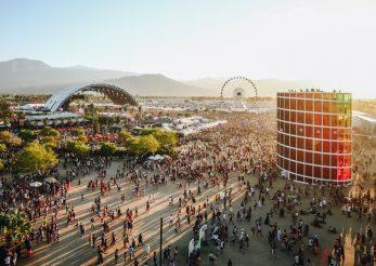 Vești proaspete de la mega festivalul Coachella