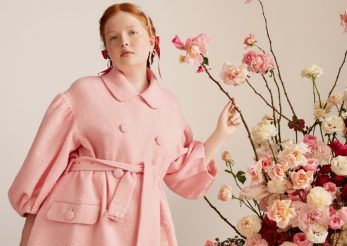 Simone Rocha x H&M, un omagiu adus Irlandei