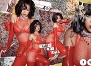 Cadouri pentru Valentine's day de la Rihanna