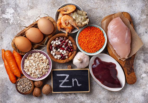 Tot ce trebuie să știi despre zinc
