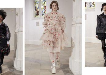 Tinerețe, culoare și inovație la Săptămâna modei din Londra