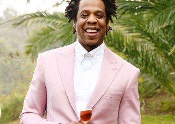 Jay-Z a vândut 50% din brand-ul de șampanie către LVMH