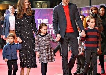 Ducii de Cambridge așteaptă a 4-lea copil?