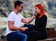 Cristina Ciobănașu și Vlad Gherman s-au despărțit! Iată cum au anunțat vestea