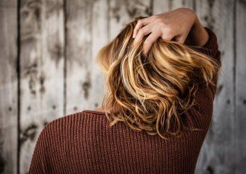 Zile însorite părului tău