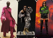 Balenciaga, Vetements, Ambush – Fall 2021