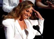 Gala NAACP – Beyonce a scris, din nou, istorie