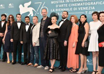 """""""Colectiv"""" are două nominalizări la Oscar"""