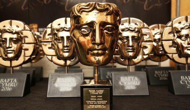 Nominalizările BAFTA 2021
