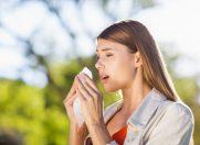 Alergiile de primăvară – cum să le eviți