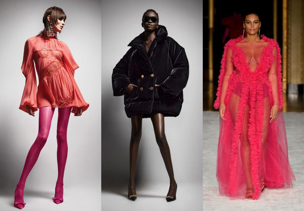 Săptămâna modei din New York, colecțiile de toamnă-iarnă 2021