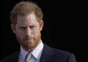 Prințul Harry s-a angajat la o companie privată