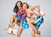 Summer by the Pool, o nouă colecție Louis Vuitton