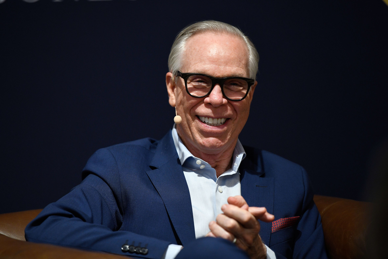 Tommy Hilfiger, businessman și filantrop