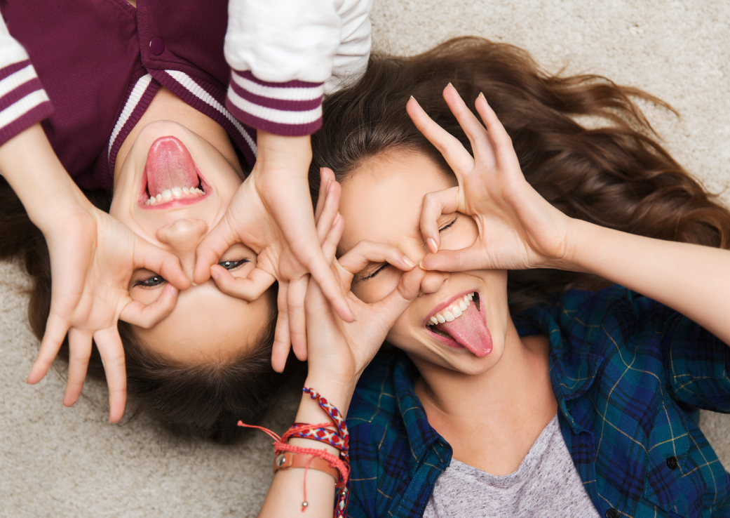 10 lucruri să le faci doar cu cea mai bună prietenă