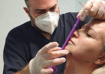 Conturarea mandibulei, trendul anului 2021