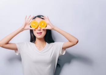 10 alimente pentru sănătatea ochilor