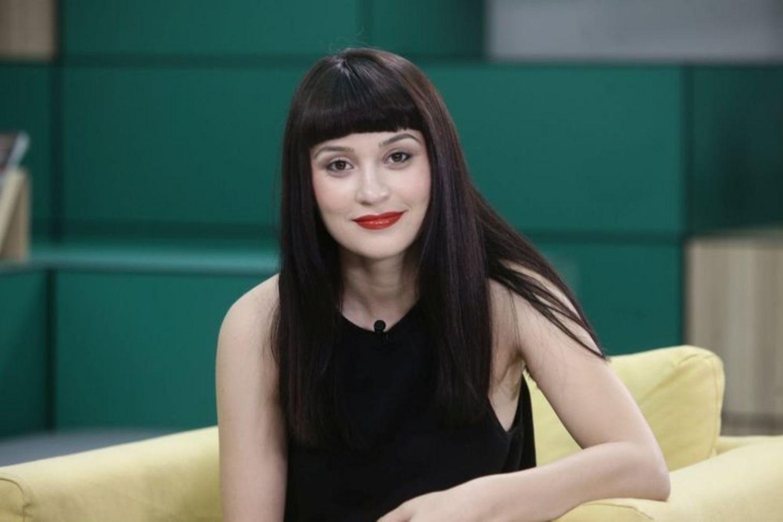 Irina Rimes, cel mai iubit star din România