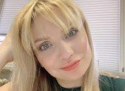 Cristina Cioran însărcinată la 43 de ani